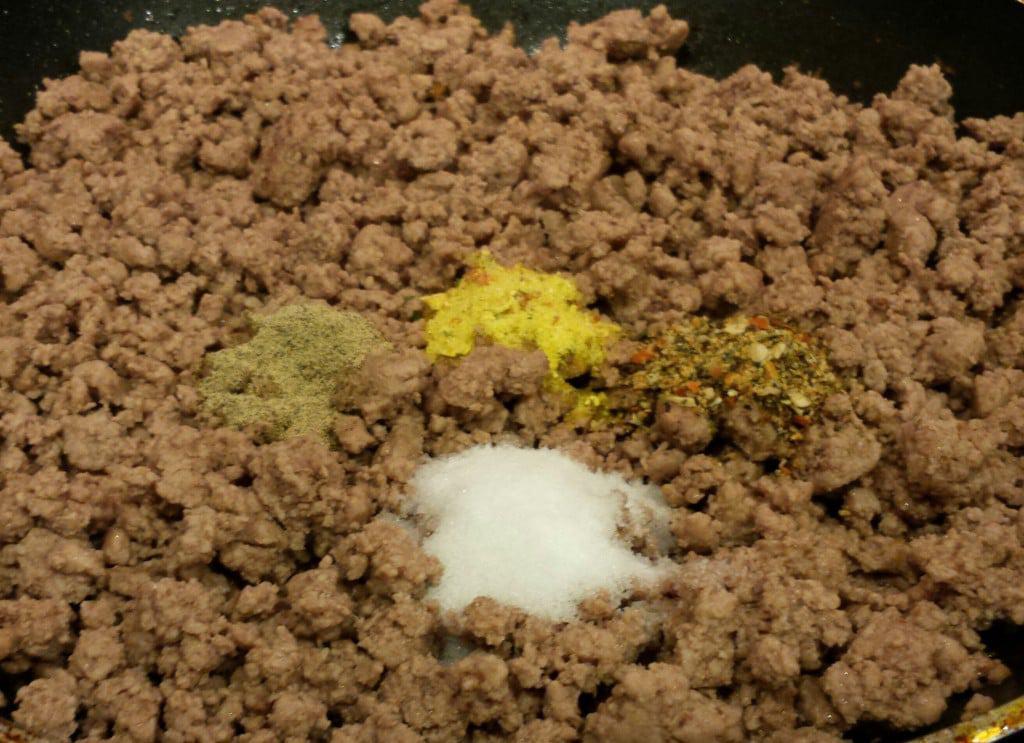 Homemade Eggrolls Recipe