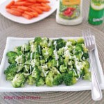 How to Steam Broccoli in a Rice Cooker