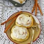 Super Soft Cinnamon Rolls Recipe