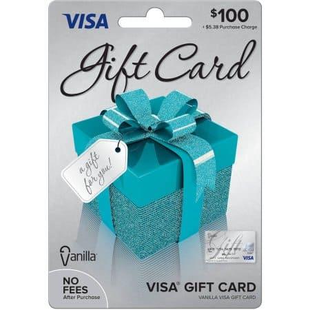 My 2016 Christmas Menu +$100 Visa Giveaway!