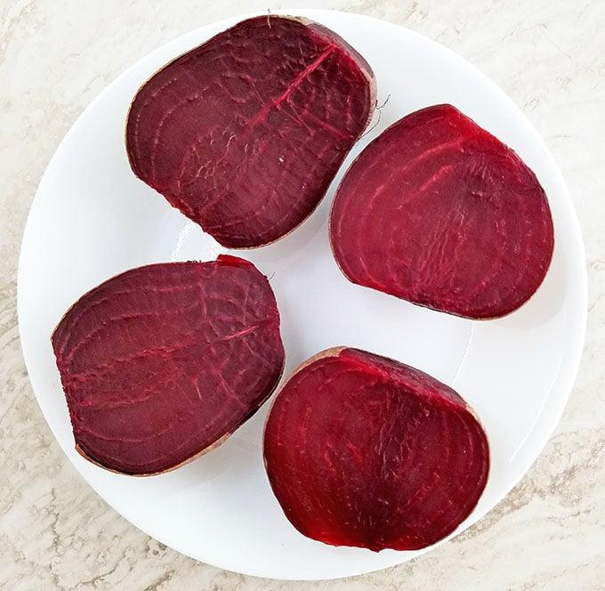 Salmon Shuba (Layered Vegetable and Fish Salad)