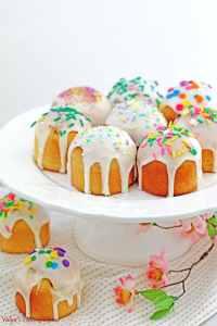 2017 Easter Recipes Menu Idea