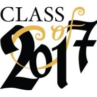 Elona's High school Graduation - Class of 2017