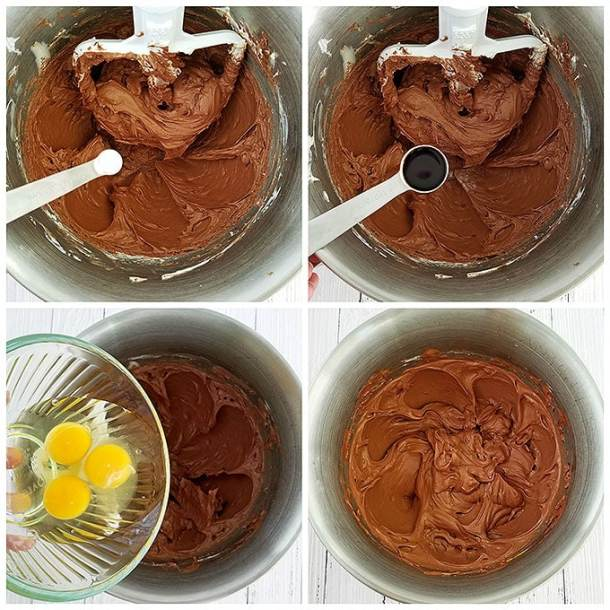 beautiful dessert, chocolate cheesecakes, chocolate mini cheesecakes, decor dessert, delicious dessert., heavy cream frosting, mini cheesecakes, Oreo Chocolate Mini Cheesecakes, Oreo cookie crust, raspberries, so good
