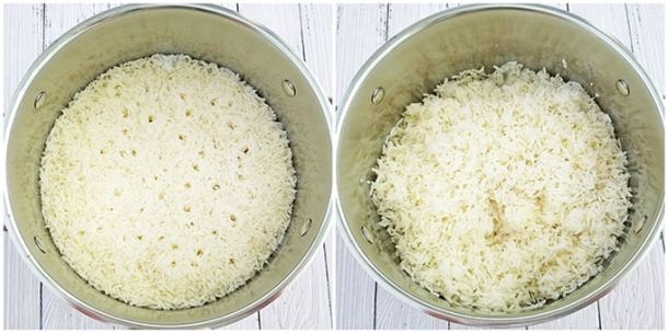 easy recipe, how to cook rice, Perfect Stovetop White Rice, perfectly cooked white rice, quick and easy recipe, rice, rice cooking tips, stovetop cooked rice, tips and tricks to a perfect recipe, whiter rice