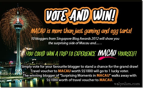vote n win macau