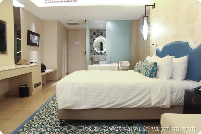 新加坡悦乐加东酒店(Village Hotel Katong) (13)