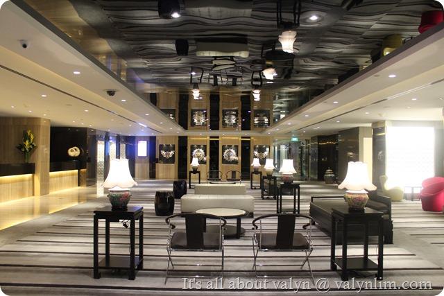 新加坡悦乐加东酒店(Village Hotel Katong) (34)