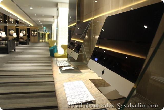 新加坡悦乐加东酒店(Village Hotel Katong) (35)