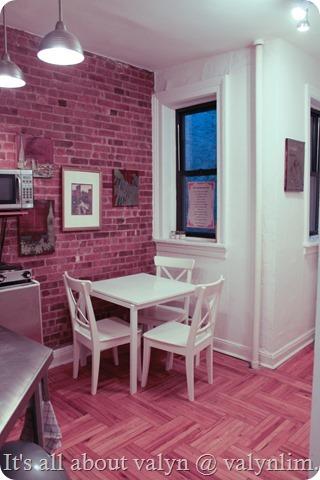 纽约民宿推荐-曼哈顿公寓 (10)