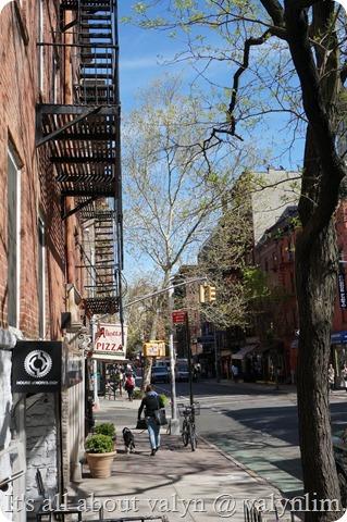纽约民宿推荐-曼哈顿公寓 (1)