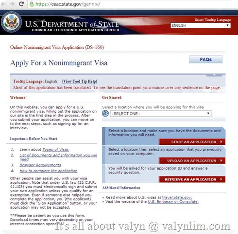 申请美国签证 (1)