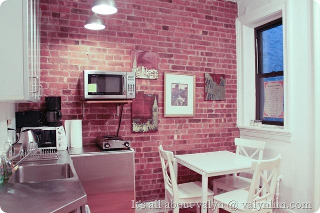 纽约民宿推荐-曼哈顿公寓 (11)