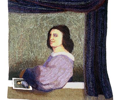 Image result for audrey walker artist embroidery