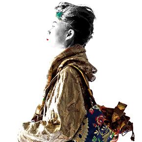Kansai Yamamoto © Naoyuki Onosaka