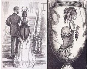 Punch, publication, 1874