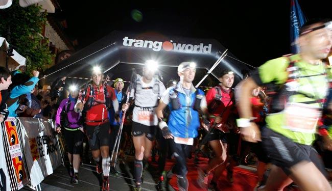 El Gran Trail Trangoworld Aneto Posets 2015 se disputará a finales del mes de julio