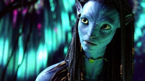 Avatar es la película más descargada en el 2010