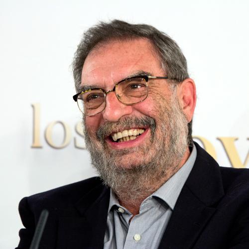 Enrique González Macho