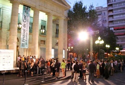 Festival de Cine de Alicante