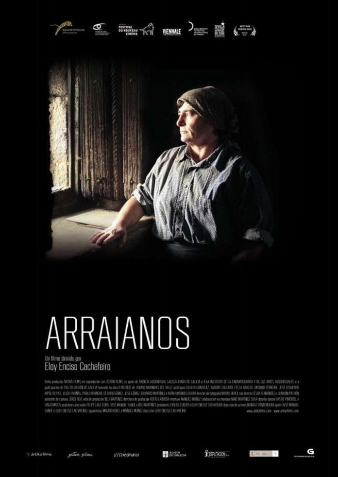 ARRAIANOS-CARTEL