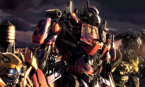 Transformers 5