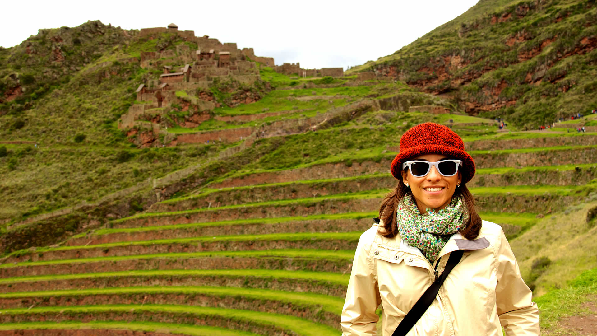 Tour Valle Sagrado 01 Dia