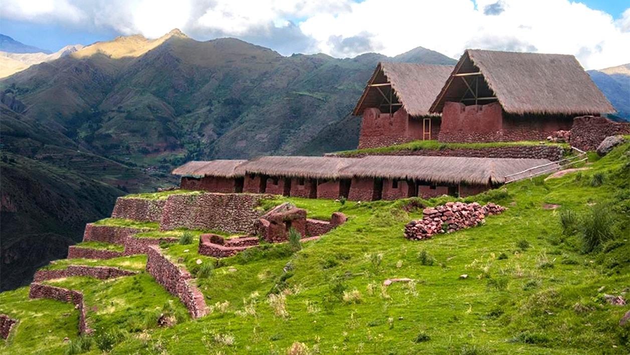 Tour Huchuy Qosqo Machu Picchu 03 Dias