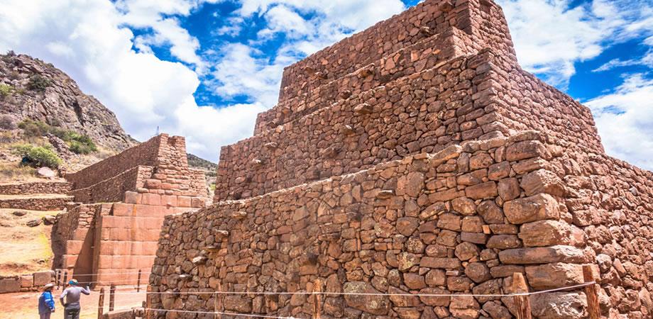 Cusco Machu Picchu