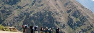 Camino Inca 02 Dias