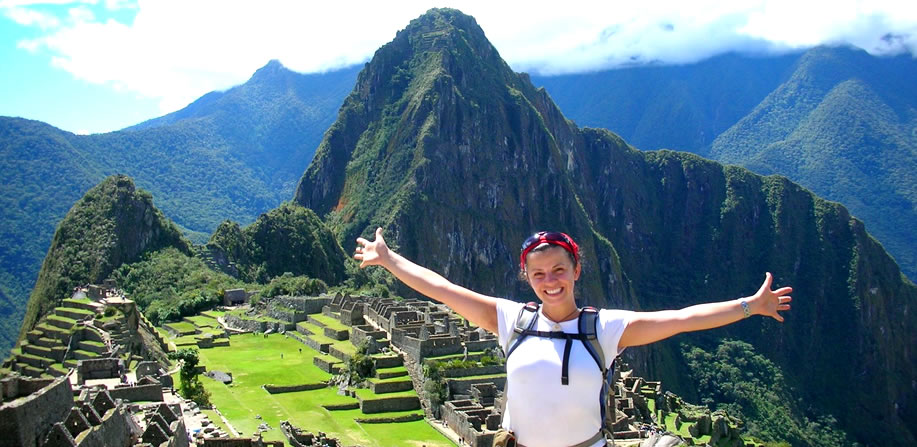 Tour Machu Picchu y Montaña de 7 colores