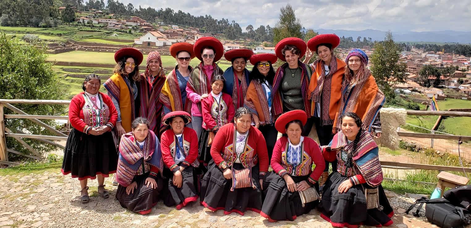 Acerca de Vamos Machu Picchu