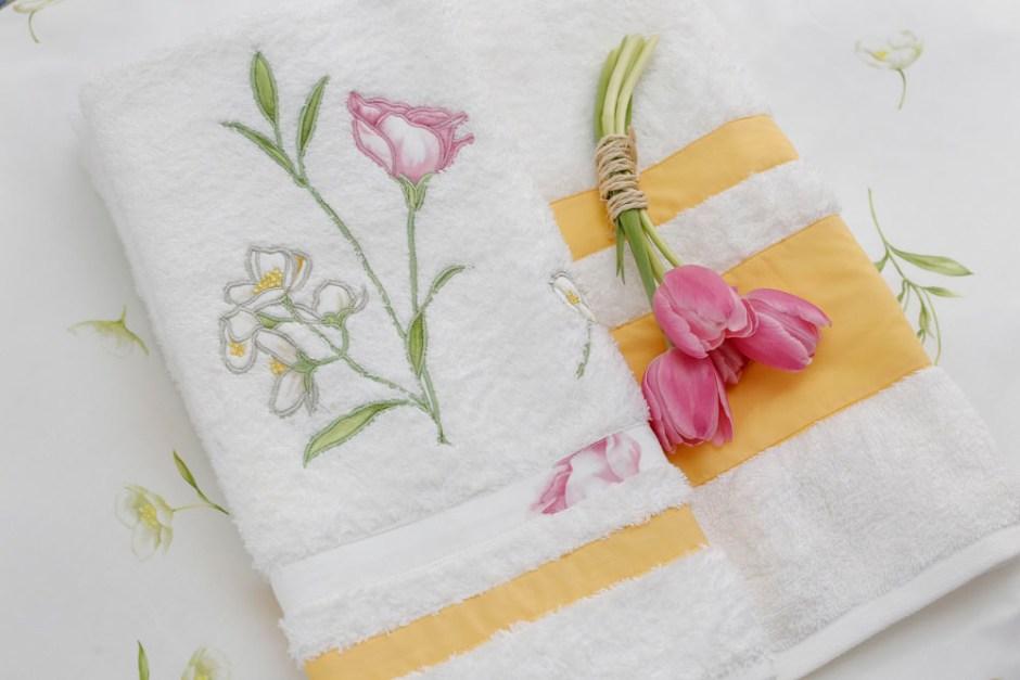 toalhas Valencien