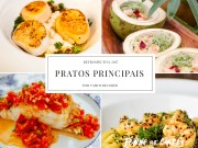 pratos principas