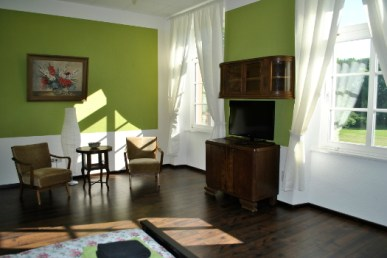 Die Grüne Kammer