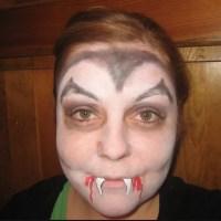 Como reconhecer ou encontrar um vampiro?
