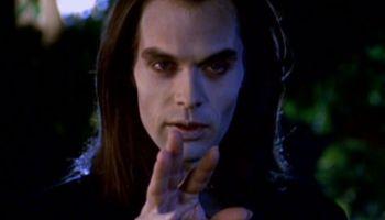 Buffy the Vampire Slayer: Glorificus • Vampires