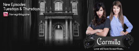 Carmilla Web Series