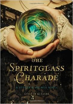 spiritglass charade