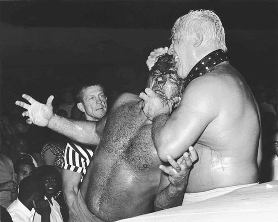 "Freddie Blassie, Wrestling's First ""Vampire"" – Vampires"