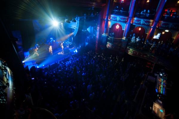 VAMPS LIVE 2014: LONDON