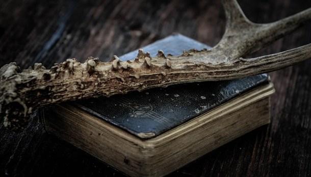 Ciclo: Orrori dagli Abissi -H.P. Lovecraft e il Necronomicon (Introduzione)