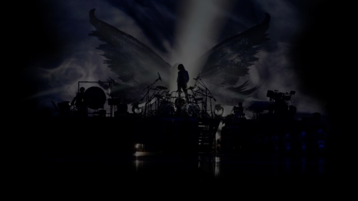 """We are X"" – Yoshiki per"