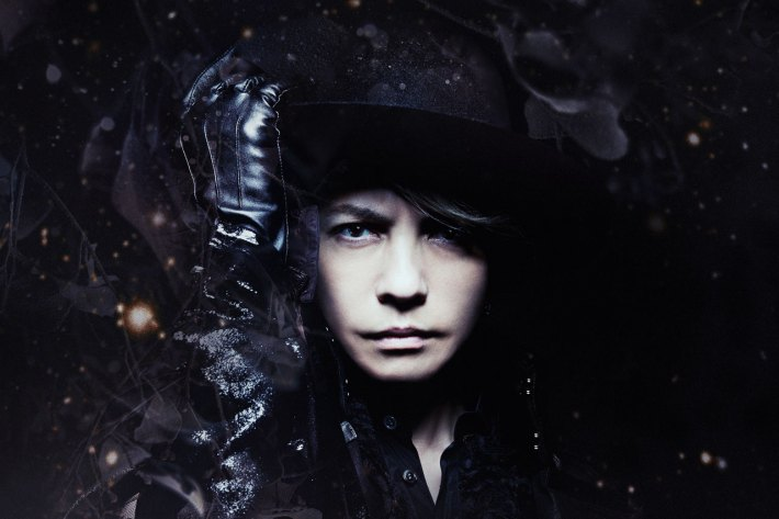 Report: HYDE live Streaming