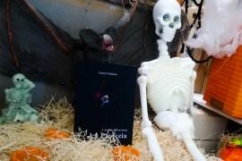 Halloween in libreria con Luana Vitaliano e L'Ordine di Artemide.