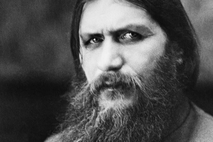 Segnalazione: L'ultimo inverno di Rasputin di