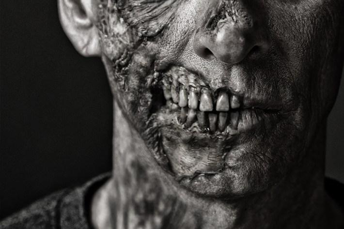 Segnalazione: Il grande libro degli zombie a cura di Otto Penzler