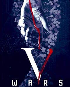 V Wars 2019 Poster