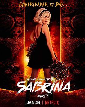 the chillng adventure of sabrina - le terrificanti avventure di sabrina