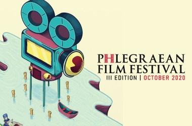 Il Phlegraean Film Festival arriva alla terza edizione.